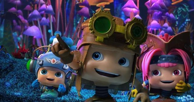 2017动画影片完全手册 让我在二次元的深海里沉溺吧