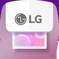 LG相片打印